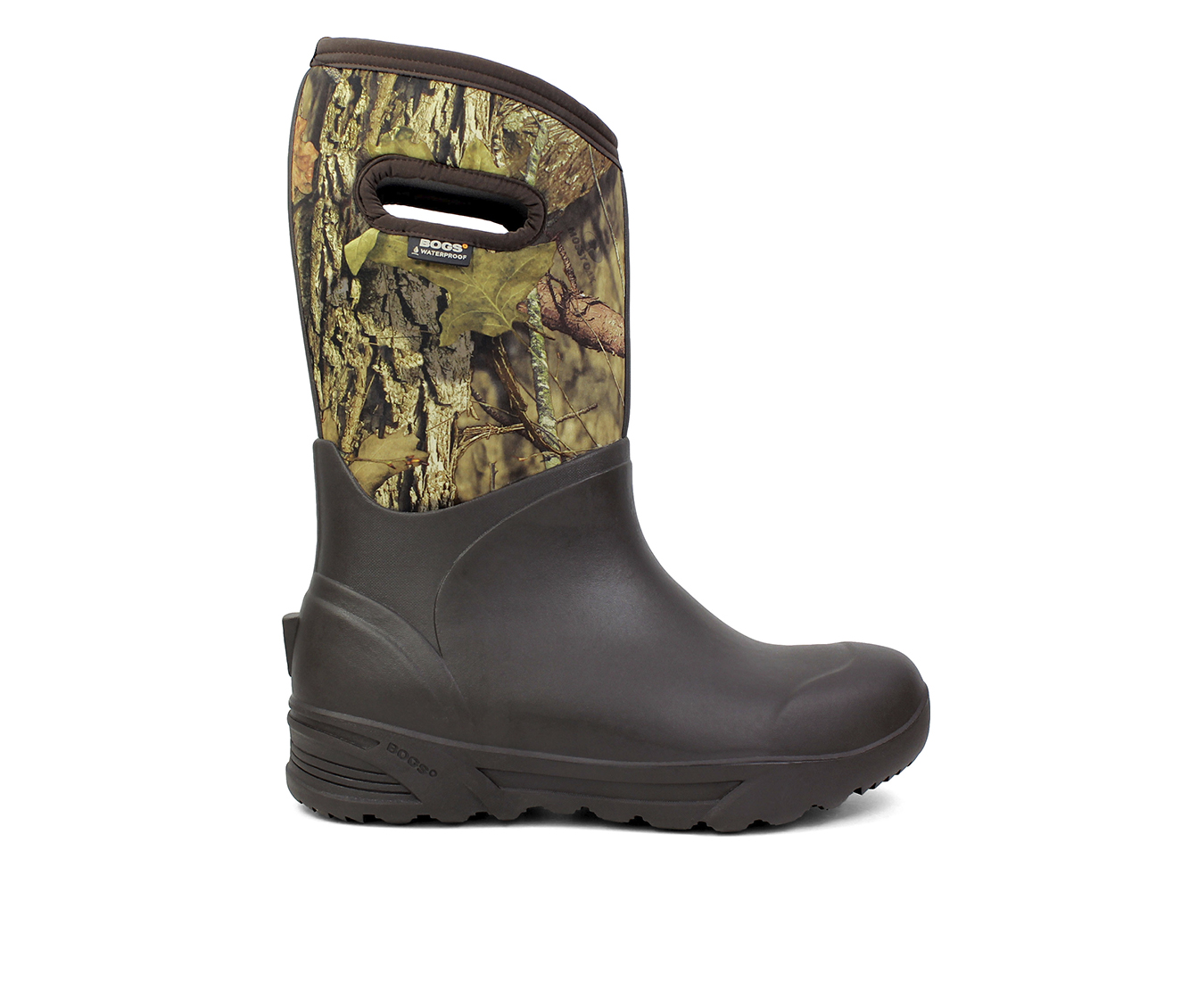 Bogs Footwear Mitchell Men's Boots (Multi-color Fabric)