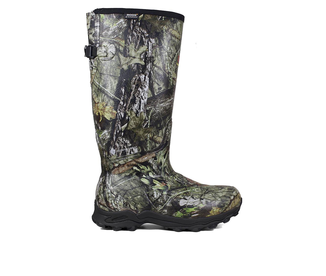 Bogs Footwear Blaze II Men's Boots (Multi-color Fabric)