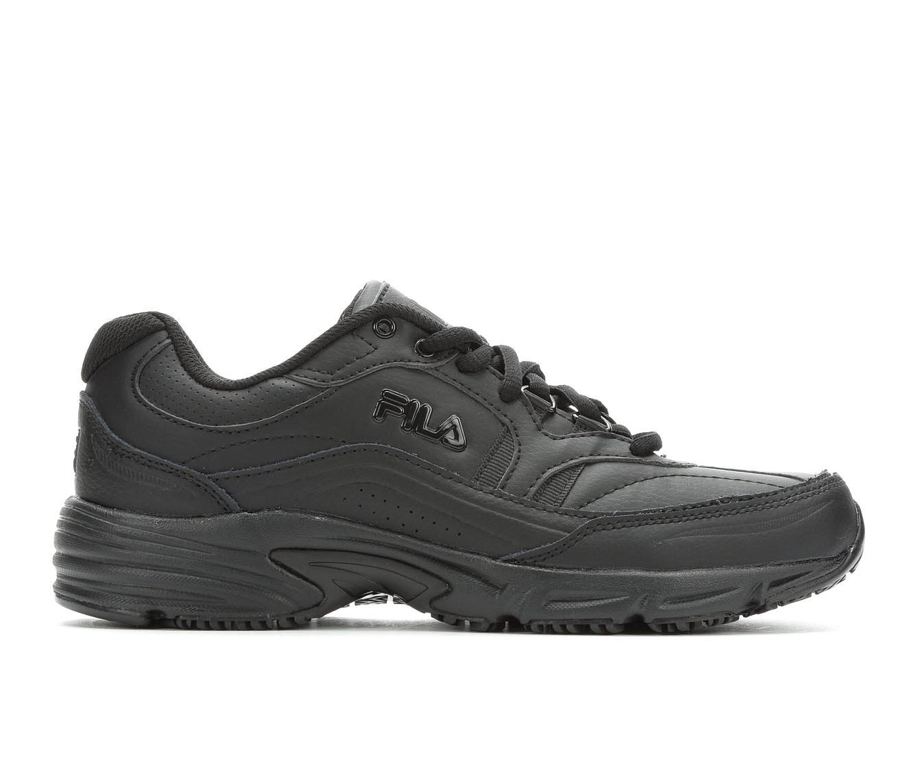 Fila Memory Workshift Men's Boots (Black)