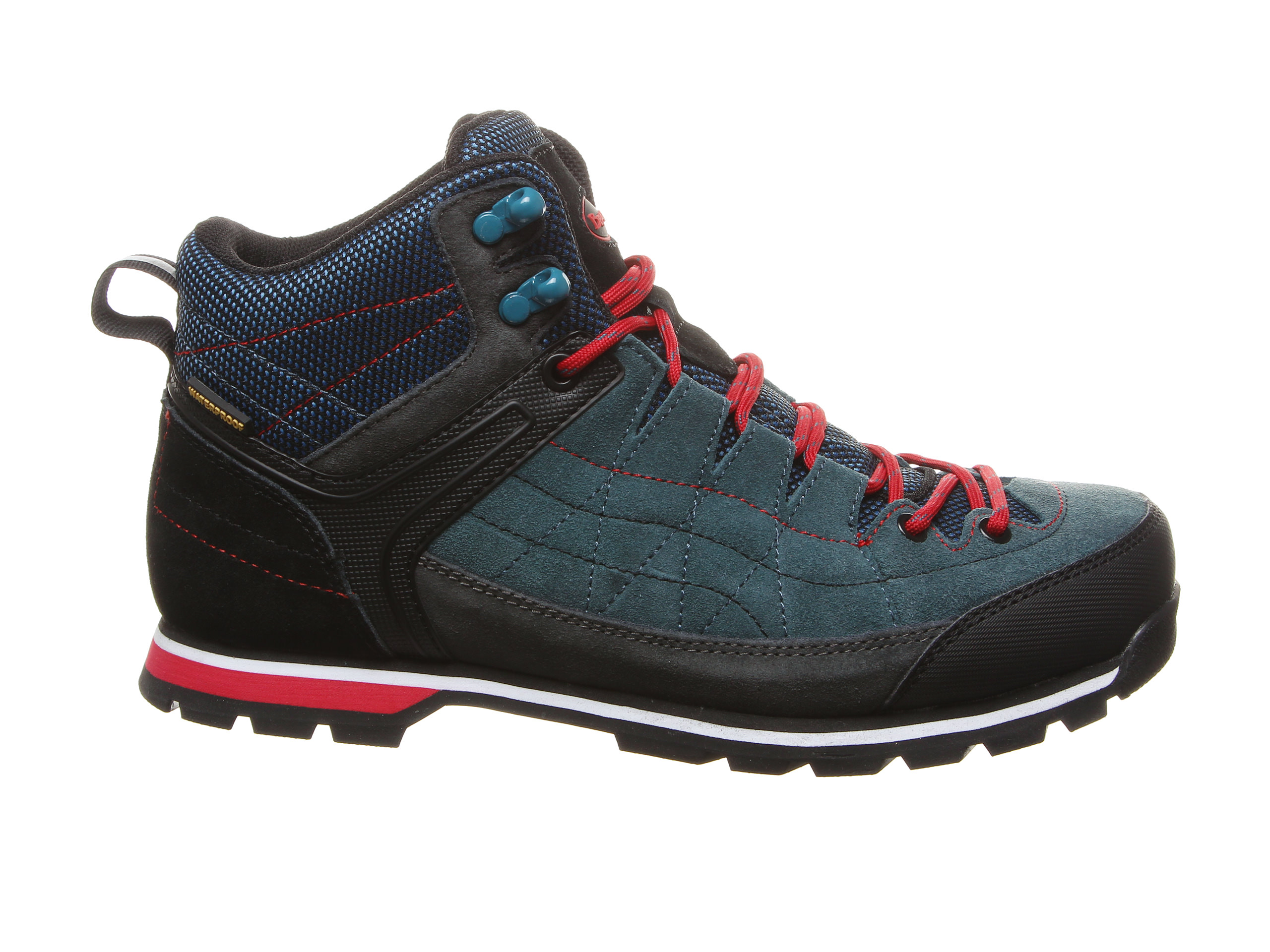 Bearpaw Yosemite Men's Boots (Blue)