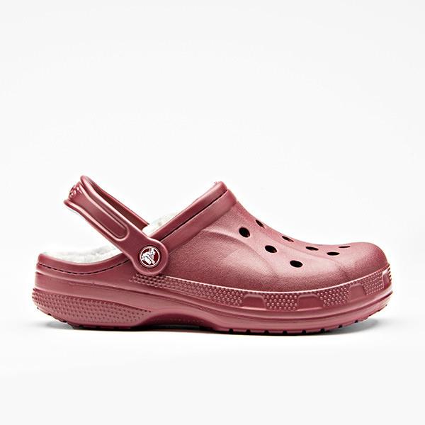 Adult Crocs Winter Clog