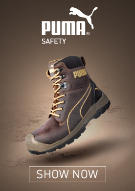 Shop Puma Safety Now.