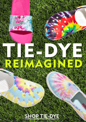 Shop Tie Dye Shoes