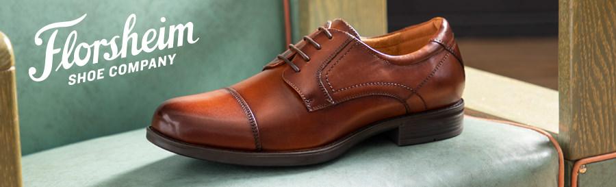 9812b311c0ff Florsheim Shoes