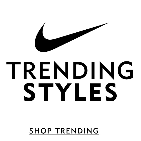 Nike trending shoes