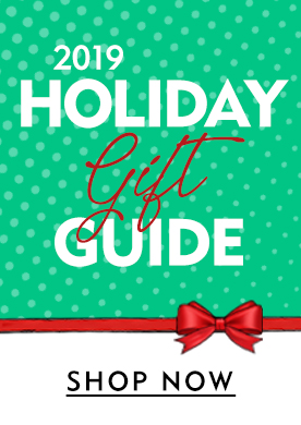 Shop our Holiday Gift Gude!