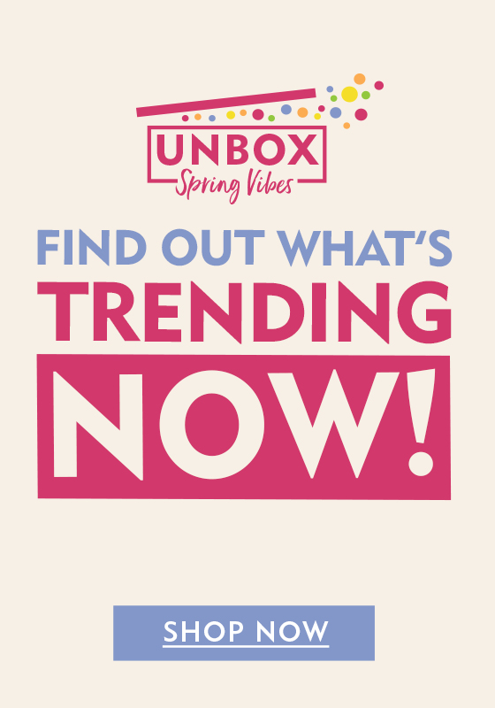 Find Out What's Trending Now!