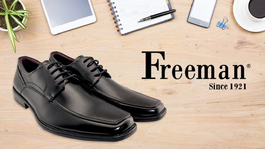 274fcb8aa5 Freeman Shoes   Shoe Carnival