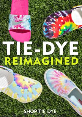 Shop Tie Dye Shoes