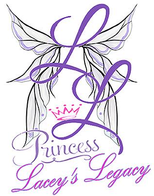 Princess Lacey's Laces