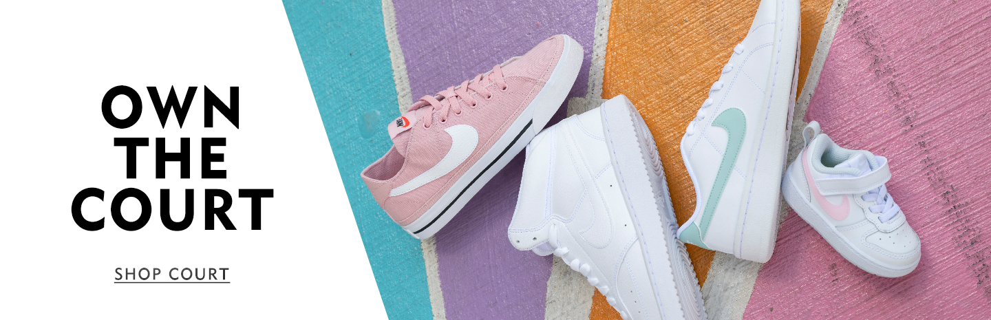 Nike Shoes, Sneakers & Accessories | Shoe Carnival